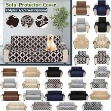 waterproof couch sofa protector cover