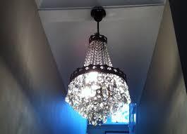 heavy chendelier light