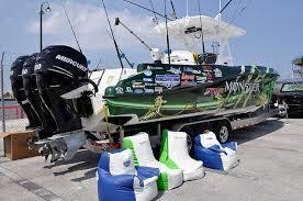 bean bag seats monster powered fish