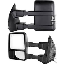 08 f350 mirror lights amazon com