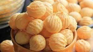 Bentuk kue yang sederhana juga membuat kue menjadi jenis mentega sebanyak 300 gram. Resep Kue Kering Sus Kering Keju Renyah