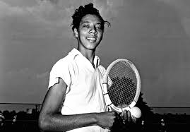 50 Years, 50 Heroes: Althea Gibson, 1982 | TENNIS.com - Live Scores, News,  Player Rankings