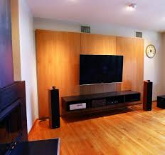 Small Picture Flat Screen Tv Wall Cabinet My Diy Builtin Bookcase Wall Is
