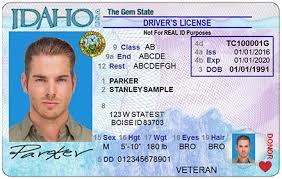 Star Card Transport Idaho Star Idaho Transport Card Star Idaho Card Transport