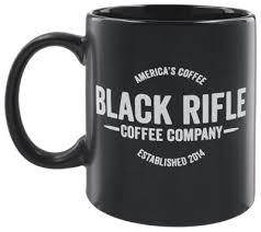 Bass Pro Shops Black Rifle Coffee Company America's Coffee Ceramic Mug |  Bass Pro Shops