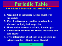 "Atoms and Periodic Table ""Who am I"" Jeopardy. - ppt video online ..."