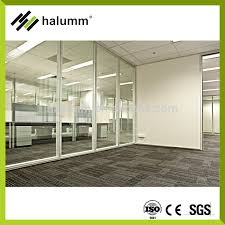 used office room dividers. good quality office partition sound proof used glass partitions room dividers