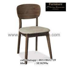 modern simple furniture. Kursi Cafe Modern Simple Furniture Idaman KCI-85