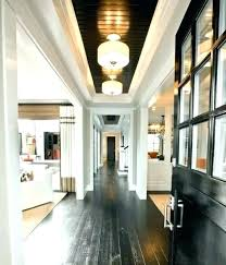 y pendant light ceiling to increase the look a hanging lights entrance hall lighting small ideas