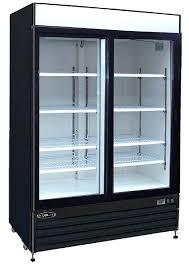 2 door commercial refrigerator it cf 2 door commercial glass beer soda cooler refrigerator new itbymvpgroup