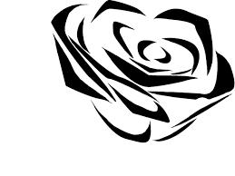 D rose Logos