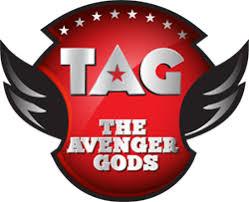 The Avenger Gods