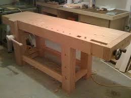 Roubo Workbench SolutionsRoubo Woodworking Bench