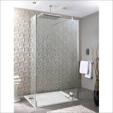 Playtime walk-through shower with side screen 1400