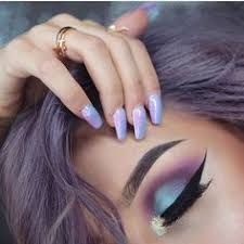 image about in nail make up by vaena
