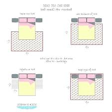5x7 rug under queen bed rug under queen bed awesome area size chart fresh sizes 5x7