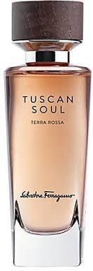 <b>Salvatore Ferragamo Tuscan Soul</b> Terra Rosa Eau de Toilette/2.5 oz ...