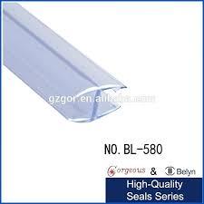 shower door plastic strip glass shower door plastic seal strip magnetic seal strip shower door shower