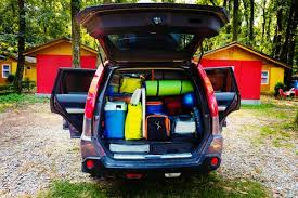 20 Camping Storage Ideas That Will Help You Stay Organized
