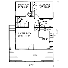 1024x1024 tiny house floor plans and 3d home plan under 300 square feet