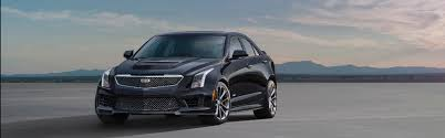2018 cadillac ats black. unique ats front view of atsv sedan exterior intended 2018 cadillac ats black