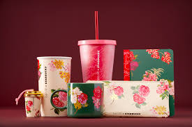 available exclusively at starbucks licensed s in u s and canada which includes starbucks s inside grocery s airports