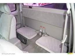 2003 Toyota Tacoma Xtracab Rear Seat Photo #65767043 | GTCarLot.com