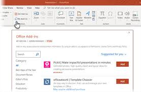 17 Best Microsoft Powerpoint Add Ins For 2019 Goskills
