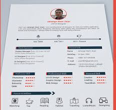 Best Free Resume Template Fascinating Resume Template For Pages Top 48 Best Free Resume Templates Psd Ai
