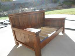 table delightful daybed plans 2 3154818492 1354681100 day bed plans and designs