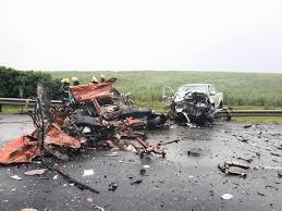 Probe into horrific crash on N2   The Mercury