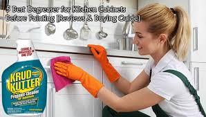 5 best de for kitchen cabinets