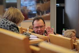 Защита докторской диссертации Б Е ТокаревымИнститут Маркетинга  профессор Волков
