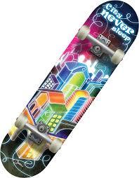 <b>Скейтборды</b> Спортивная Коллекция: купить в Москве в интернет ...