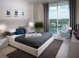 Exceptional ... Elegant Use Of Stripes In The Modern Bedroom [Design: CHROMA Design Lab  + Interiors