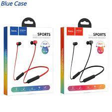 Tai nghe bluetooth thể thao choàng cổ cao cấp HoCo ES29 hàng chính hãng - Tai  nghe Bluetooth nhét Tai Nhãn hàng hoco.