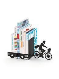 <b>Держатель для книг Postman</b> Balvi 8259827 в интернет-магазине ...