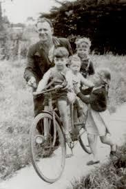 James George Victor Fuller (1911 - 1969) - Genealogy