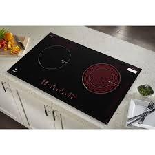 Bếp từ , bếp điện từ cao cấp nhập khẩu Thái Lan , Mặt kính Schott Ceran (  Made in Germany)