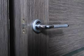 front door knob inside. Door Handles, Charming Interior Lock Home Design With Wooden And Silver Handle: Front Knob Inside T