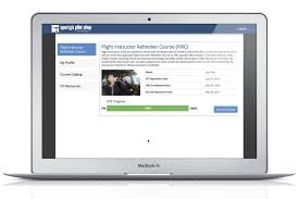 Sportys Efirc Flight Instructor Refresher Online Course