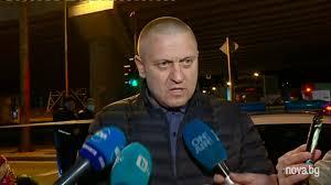 Убиха мъж пред очите на дете в София - България   Vesti.bg