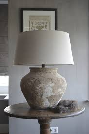 + [ Big Base Table Lamps ] Cfl Courtney Ceramic Large Table