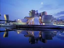 postmodern architecture gehry. Beautiful Architecture Guggenheim Museum Bibao With Postmodern Architecture Gehry