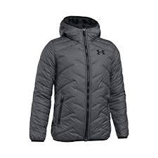 under armour youth hoodie. under armour coldgear reactor hooded youth x-small graphite hoodie l