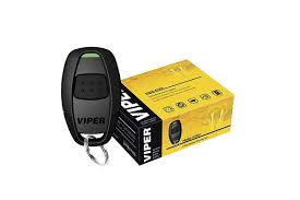 amazon com viper 1 way remote start system 4115v1b car electronics  at Viper Remote Start Detailed Installation Basic Gm Wire Diagram