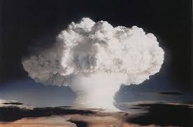 Resultado de imagen para prohibicion de armas nucleares onu