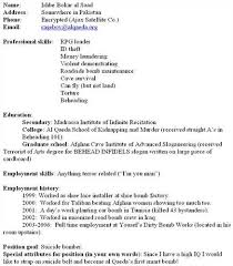 How To Fill Out A Resume 22 How Fill Out Resume Auburn University