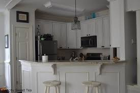 Kitchen Make Over Painting Cabinets Is One Of The Kitchen Renovations You Can Do For