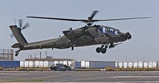 Arizona Guard Commander Fighting Removal Of Apache Helicopter Unit